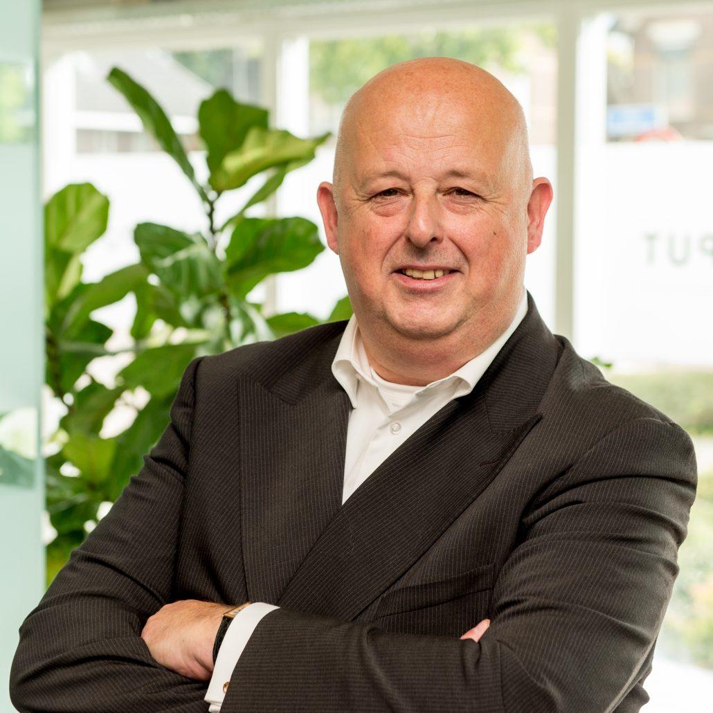 Frans Homan