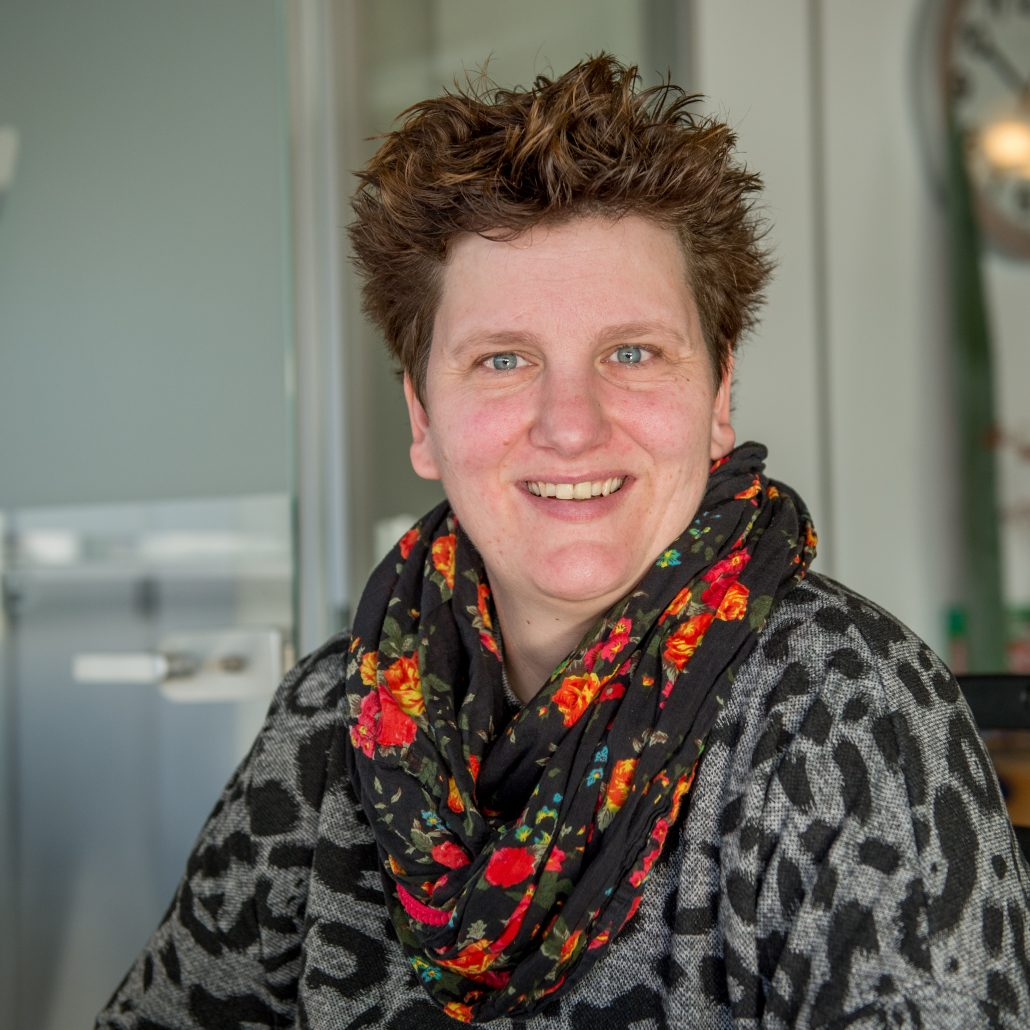 Patricia Krijt
