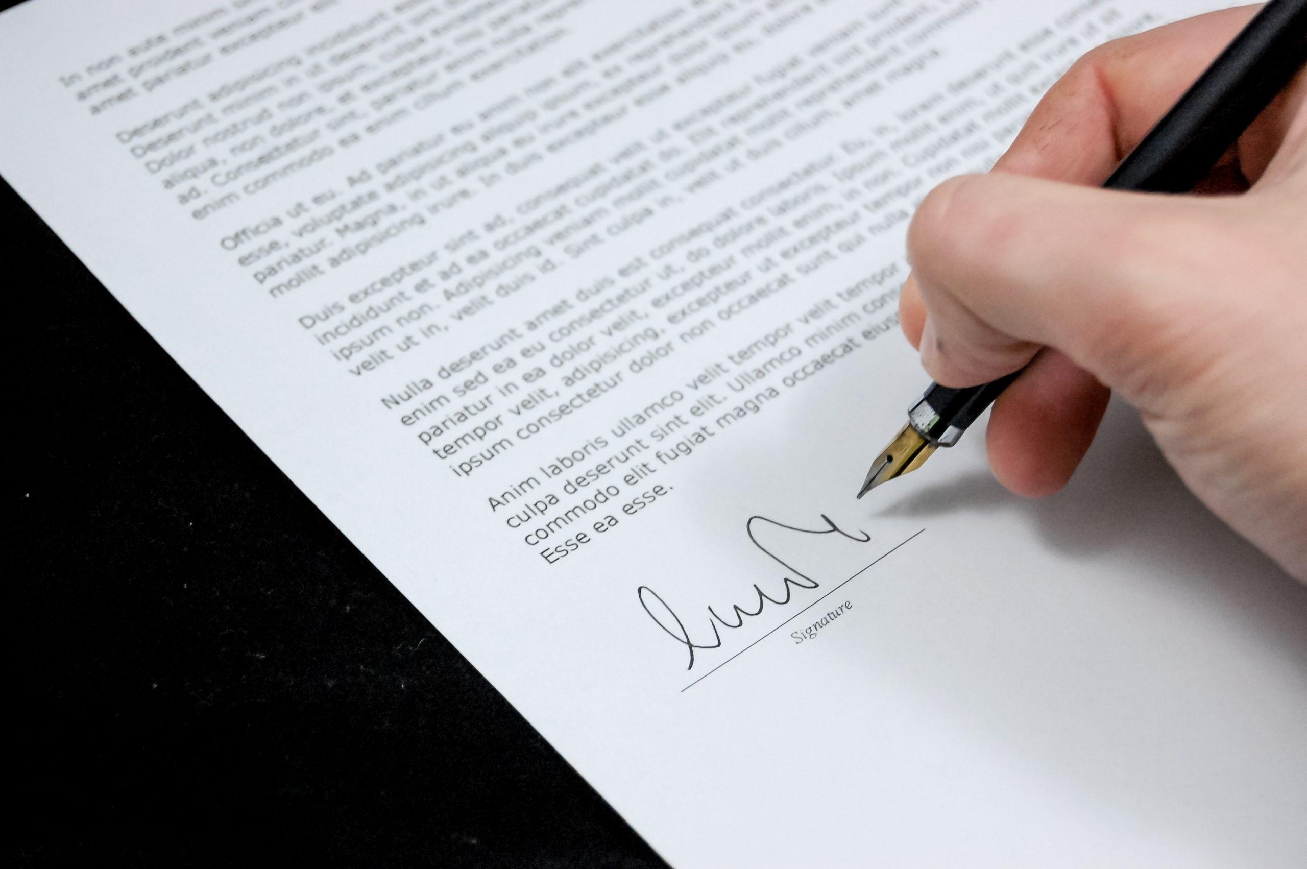 Lees meer over het artikel Aanzegplicht bij tijdelijke arbeidsovereenkomst